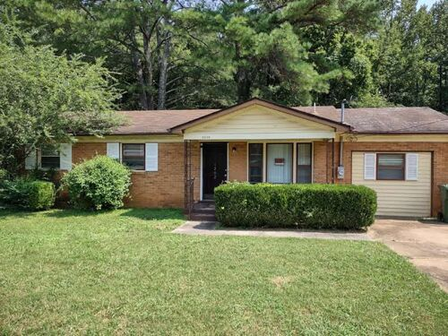 Court Ordered Estate Auction: 3-Bedroom Brick Home & Lot featured photo