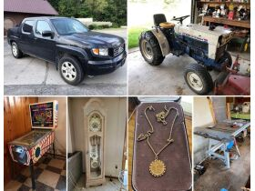 *ENDED* Estate Auction - Sewickley, PA featured photo 1