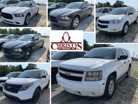 City of Greenwood Vehicles Closing September 29th featured photo 1