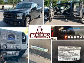 2016 Ford F150 Federal Bankruptcy Closing September 27th featured photo 1