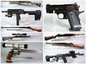 High Caliber Firearm And Sportsman Auction featured photo 2
