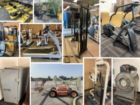 John Marshall School Closing September 27th- *No Forklift Service Available. Please Bring any Equipment You Need For Loading Your Purchases featured photo 1