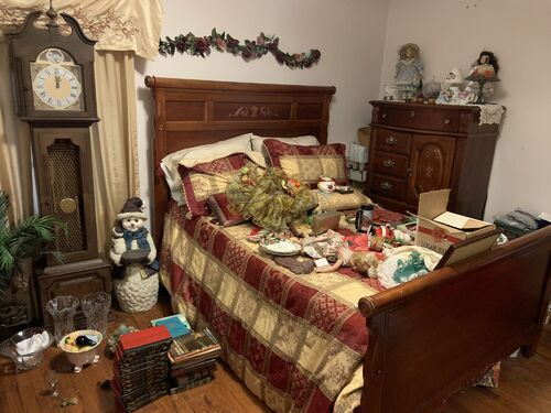 ESTATE ASSETS - All home furnishings selling in one LOT featured photo