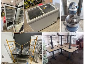 *ENDED*  Restaurant Equipment Liquidation Auction - Pittsburgh, PA featured photo 2