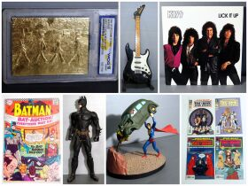 Records, Comics, Action Figures, Music And More featured photo 2