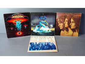 Records, Comics, Action Figures, Music And More featured photo 5