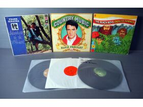 Records, Comics, Action Figures, Music And More featured photo 8