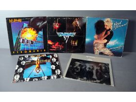 Records, Comics, Action Figures, Music And More featured photo 11