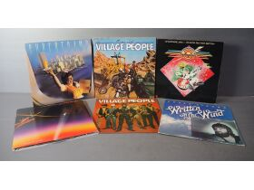 Records, Comics, Action Figures, Music And More featured photo 12