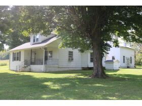 TWO HOMES ON 17.8 +/- ACRES; WHAT MORE CAN YOU ASK FOR? featured photo 3