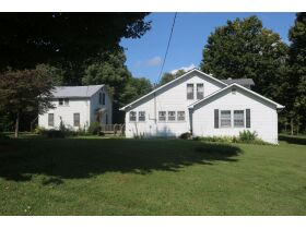 TWO HOMES ON 17.8 +/- ACRES; WHAT MORE CAN YOU ASK FOR? featured photo 4