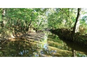 127 +/- Ac. (Offered in Two Tracts) For Livestock or Recreation with Small Farm House - 5435 N. Creasy Springs Rd., Columbia, MO featured photo 5