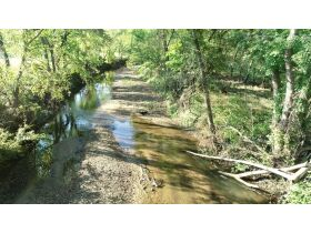 127 +/- Ac. (Offered in Two Tracts) For Livestock or Recreation with Small Farm House - 5435 N. Creasy Springs Rd., Columbia, MO featured photo 7