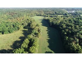 127 +/- Ac. (Offered in Two Tracts) For Livestock or Recreation with Small Farm House - 5435 N. Creasy Springs Rd., Columbia, MO featured photo 3