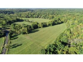 127 +/- Ac. (Offered in Two Tracts) For Livestock or Recreation with Small Farm House - 5435 N. Creasy Springs Rd., Columbia, MO featured photo 11