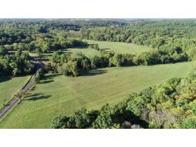 127 +/- Ac. (Offered in Two Tracts) For Livestock or Recreation with Small Farm House - 5435 N. Creasy Springs Rd., Columbia, MO featured photo 12