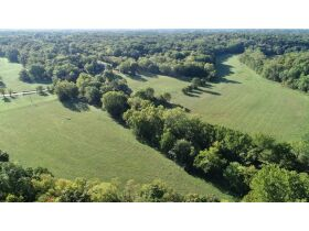 127 +/- Ac. (Offered in Two Tracts) For Livestock or Recreation with Small Farm House - 5435 N. Creasy Springs Rd., Columbia, MO featured photo 4