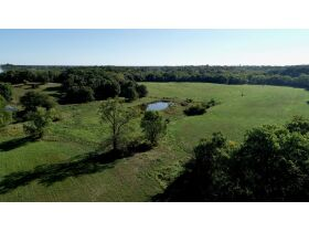 127 +/- Ac. (Offered in Two Tracts) For Livestock or Recreation with Small Farm House - 5435 N. Creasy Springs Rd., Columbia, MO featured photo 2