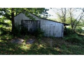 127 +/- Ac. (Offered in Two Tracts) For Livestock or Recreation with Small Farm House - 5435 N. Creasy Springs Rd., Columbia, MO featured photo 8