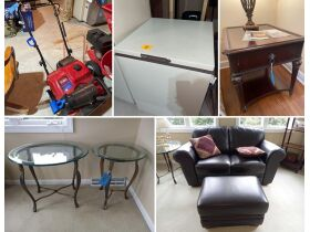 *ENDED* Moving Auction - Wexford, PA featured photo 2