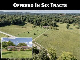 106+ Acre Magnolia KY Absolute Online Only Auction featured photo 1