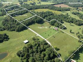 106+ Acre Magnolia KY Absolute Online Only Auction featured photo 4