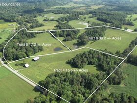 106+ Acre Magnolia KY Absolute Online Only Auction featured photo 5