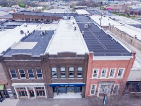 Commercial Building For Sale on Nostalgic Murfreesboro Downtown Square! AUCTION Oct. 14th featured photo 4