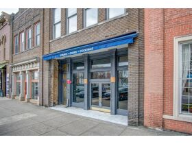 Commercial Building For Sale on Nostalgic Murfreesboro Downtown Square! AUCTION Oct. 14th featured photo 2