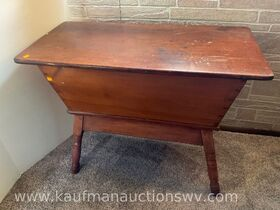 Antiques, Primitives, Boots, Clothing featured photo 6