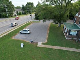 3,150+/- Sq. Ft. Commercial Building with Retail Space and 2 Apartments on 0.86+/- Acre Lot featured photo 10
