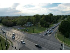 3,150+/- Sq. Ft. Commercial Building with Retail Space and 2 Apartments on 0.86+/- Acre Lot featured photo 12