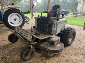 Sims Living Estate Online Auction - Ford 1710 Tractor, Dixie Chopper Mower, hand tools, power tools, Stihl equipment, household items, furniture, TV's, glassware, etc... featured photo 2