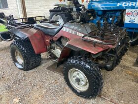 Sims Living Estate Online Auction - Ford 1710 Tractor, Dixie Chopper Mower, hand tools, power tools, Stihl equipment, household items, furniture, TV's, glassware, etc... featured photo 4