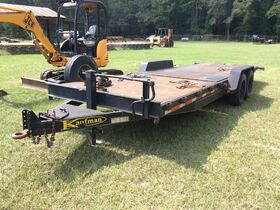 October Equipment and Truck Auction featured photo 6