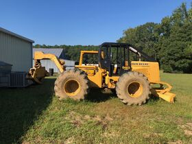 October Equipment and Truck Auction featured photo 9