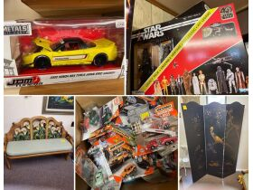 *ENDED*  Consignment Auction - Darlington, PA featured photo 1