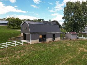 Large 2 Story Home – Shop – Horse Barn – 1.964 Acres in Sugarcreek featured photo 4