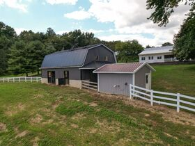 Large 2 Story Home – Shop – Horse Barn – 1.964 Acres in Sugarcreek featured photo 5