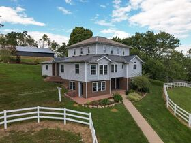 Large 2 Story Home – Shop – Horse Barn – 1.964 Acres in Sugarcreek featured photo 7