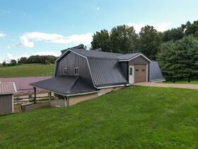 Large 2 Story Home – Shop – Horse Barn – 1.964 Acres in Sugarcreek featured photo 6