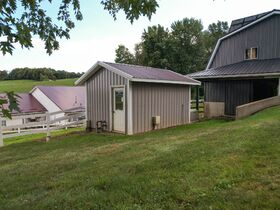 Large 2 Story Home – Shop – Horse Barn – 1.964 Acres in Sugarcreek featured photo 8