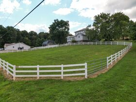 Large 2 Story Home – Shop – Horse Barn – 1.964 Acres in Sugarcreek featured photo 10