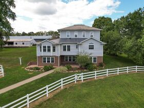 Large 2 Story Home – Shop – Horse Barn – 1.964 Acres in Sugarcreek featured photo 3