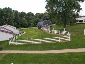 Large 2 Story Home – Shop – Horse Barn – 1.964 Acres in Sugarcreek featured photo 12