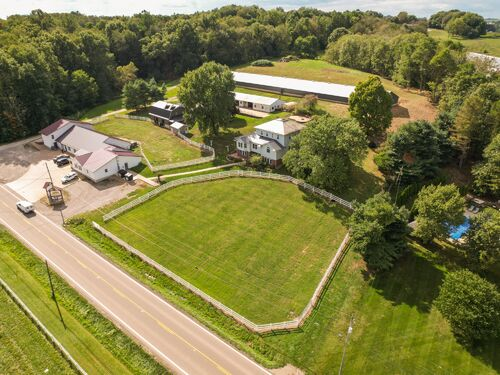 Large 2 Story Home – Shop – Horse Barn – 1.964 Acres in Sugarcreek featured photo