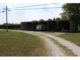 COMMERCIAL BUILDING - 133 STORAGE SHED RENTALS - 4.7 ACRES - SOLD IN 2 PARCELS - Online Bidding Only Ends Tues., Oct. 19th @ 3:00 PM CDT featured photo 5