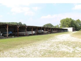 COMMERCIAL BUILDING - 133 STORAGE SHED RENTALS - 4.7 ACRES - SOLD IN 2 PARCELS - Online Bidding Only Ends Tues., Oct. 19th @ 3:00 PM CDT featured photo 7