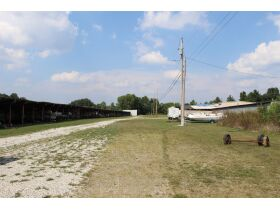 COMMERCIAL BUILDING - 133 STORAGE SHED RENTALS - 4.7 ACRES - SOLD IN 2 PARCELS - Online Bidding Only Ends Tues., Oct. 19th @ 3:00 PM CDT featured photo 9