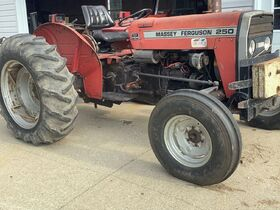 Tractors, Attachments, Furniture, Household featured photo 2